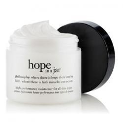 Hope in a jar original formula moisturizer 2 oz.