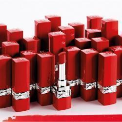 Dior Rouge Dior Ultra Rouge Ultra Pigmented Hydra Lipstick