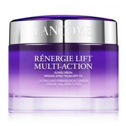 Lancôme Limited Edition Value Size Rénergie Lift Multi-Action SPF 15 Lifting and Firming Moisturiz