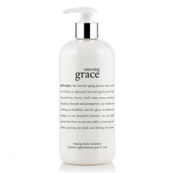 Amazing grace firming body lotion 8  oz.
