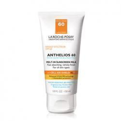 La Roche-Posay Anthelios Melt-In Milk Sunscreen Lotion, SPF 60