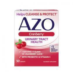 Azo Cranberry Tablets