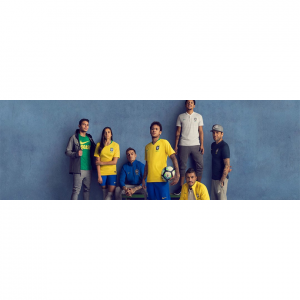 2018 FIFA World Cup Official Jerseys of 32 Teams