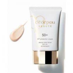 Cle de Peau Beaute UV Protective Cream Broad Spectrum SPF 50+, 2.1 oz.