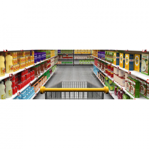 Best Supermarkets in America and How to Save in Them