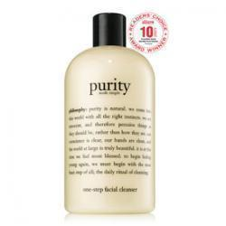 Purity made simple one-step facial cleanser 16 oz.