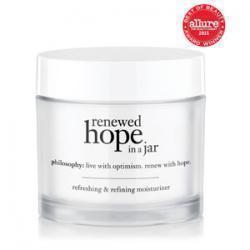 Renewed hope in a jar refreshing & refining moisturizer 2 oz.