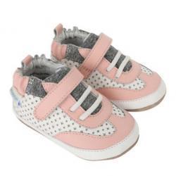 Katie's Kicks Baby Shoes, Mini Shoez