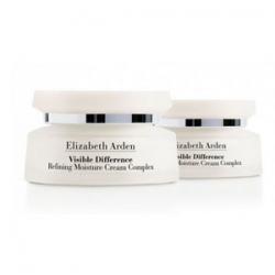 Elizabeth Arden 'Visible Difference' Refining Moisture Cream Duo - 2 x 100ml