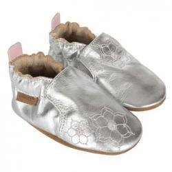 Loved and Cherished Baby Shoes, Soft Soles