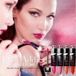 Dior Addict Lacquer Plumping Lip Ink