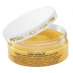 PETER THOMAS ROTH 24K Gold Pure Luxury Cleansing Butter 5 oz.