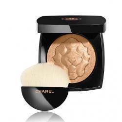 CHANEL Le Lion De Chanel Illuminating Powder