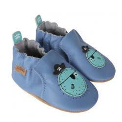 Blowfish Bob Baby Shoes, Soft Soles