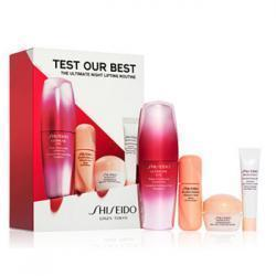 Shiseido 4-Pc. Defend, Lift & Firm Set
