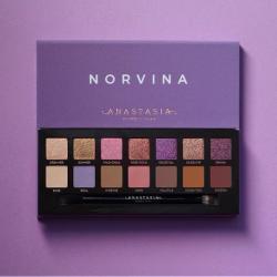 Anastasia Beverly Hills Norvina Eye Shadow Palette