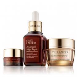 Estée Lauder 3-Pc. Repair + Renew For Firmer, Radiant-Looking Skin Set