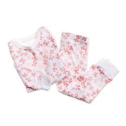 birdsong cotton pajamas