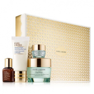 Estée Lauder Estée Lauder Protect and Hydrate for Healthy, Youthful-Looking Skin