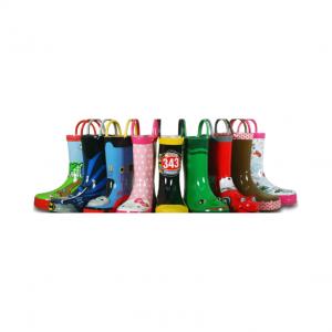 10 Best Rain Boots for Kids