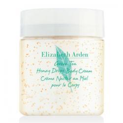 Elizabeth Arden Green Tea Honey Drops Body Cream Value Pack - 500ml