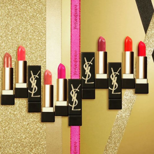 2018 YSL Beauty Holiday Collection From $28 @ YSL Beauty