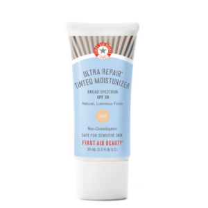 ULTRA REPAIR TINTED MOISTURIZER SPF 30 - 6 SHADES AVAILABLE