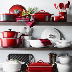 Up to 50% off Specials @ Le Creuset