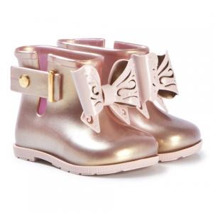 Up to 40% Mini Melissa Kids Shoes @ AlexandAlexa