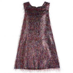 Zoe Roxy Rainbow Sparkle Dress, Size 7-16