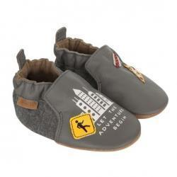 City Life Baby Shoes, Soft Soles
