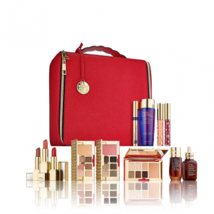 Estée Lauder 2018 13-pc. Blockbuster Warm Collection Set Purchase with Purchase @ Stage