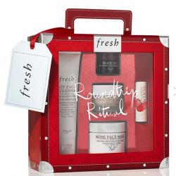 Fresh Roundtrip Ritual Skincare Set