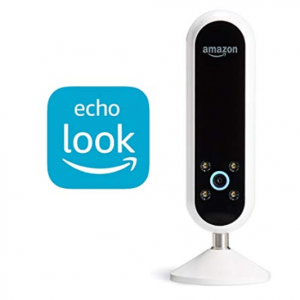 $150 OFF Echo Look, Hands-Free Camera and Style Assistant with Alexa @Amazon