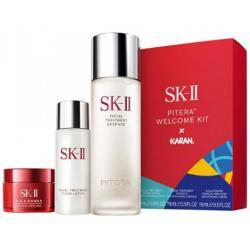 SK-II KARAN Limited Edition PITERA™ Welcome Kit