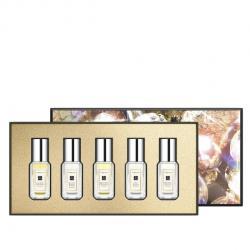 Jo Malone London Five Fragrance Cologne Collection