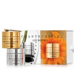 Chantecaille Luxe Mask Duo Set/1.7 oz.
