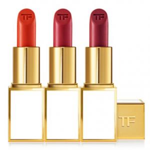 Tom Ford Three-Piece Girls Lip Color Set