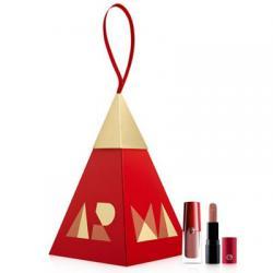 Giorgio Armani Nude Lip Duo Ornament Set