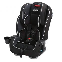 Graco Milestone All-in-1 Convertible Car Seat, Gotham