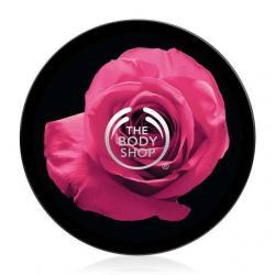British Rose Body Butter 1.72 ounce