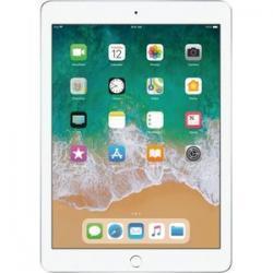 Apple - iPad (Latest Model) with Wi-Fi - 128GB silver