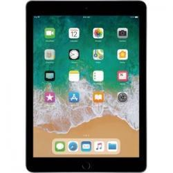 Apple - iPad (Latest Model) with Wi-Fi - 128GB space gray