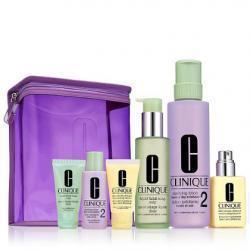 Great Skin Home and Away Gift Set (Skin Types I/II)