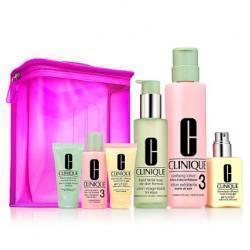 Great Skin Home and Away Gift Set (Skin Types III/IV)