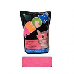 NEON Cat Litter Pink