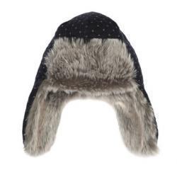 Bomber Hat, Navy