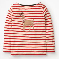 Mini Boden BOLD AND BRIGHT BRETON