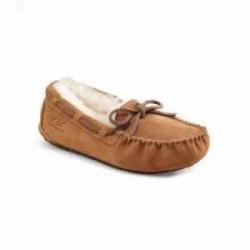Ugg Toddler's & Kid's Dakota Suede Slippers