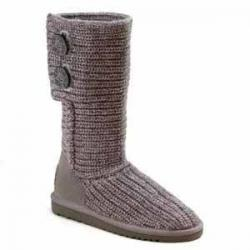 Ugg Toddler's & Kid's Cardy Boots